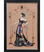 At The Met MD135 cross stitch chart Mirabilia-N... - $13.95
