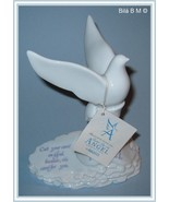 TOUCHED By An ANGEL Collection Statue by ENESCO... - $24.95