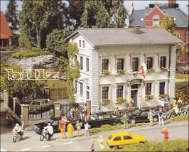 POLA HO 641 - Faller 310641 - Embassy Building ... - $124.50