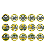 NFL Green Bay Packers 1