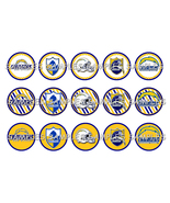 NFL San Diego Chargers #2 1