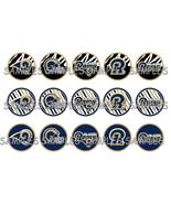 NFL St. Louis Rams Zebra 1