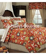 Noble Excellence Tangeri Bedding Collection Eur... - $49.49