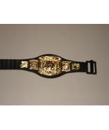 WWE SPINNER STYLE WRESTLING CHAMPIONSHIP BELT J... - $5.00