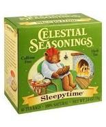 Sleepytime Herb Tea (6x40 Bag) - $54.95