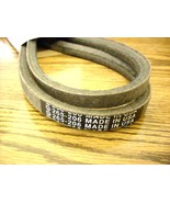 MTD and Troy Bilt deck belt 754-0498, 954-0498 - $24.74