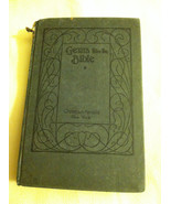 1915 Gems From The Bible Scripture Passages - $5.99
