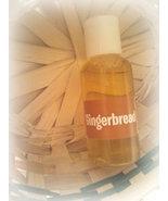 Gingerbread Bath and Body Shower gel - $5.00