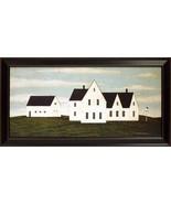 The White House Landscape Framed Print - $168.30