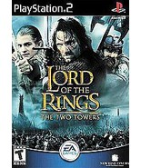 Lord of the Rings: The Two Towers [Greatest Hit... - $5.95