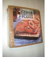Sautee Cedar Grilling Planks  - $19.99