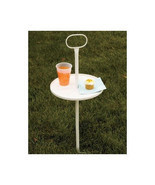 Picnic Table Round Easily Ttransportable Campin... - $29.19