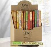 32 Incense Sticks **Pick Your Scent** (any 4 from 11)