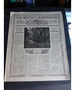 Vintage Magazine The Youth's Companion August 1... - $20.00