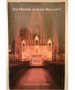 A history of Saint Malachy's by Troxell, Eileen... - $16.77