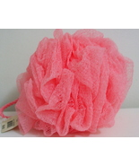 Bath and Body Works NWT Pink Bath Gauze Sponge  - $4.00