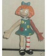 BUMP IN THE NIGHT Molly Coddle PVC figure toy, ... - $19.99