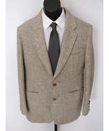 VTG Harris Tweed Wool Scotland Scottish Shootin... - $103.45