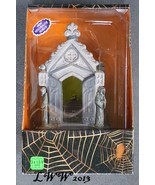 Lemax Halloween Spooky Town Haunted Crypt Light... - $29.99