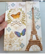 CYNTHIA COULTER PAPILLON PARIS EIFFEL BUTTERFLY... - $14.99