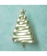 CHRISTMAS TREE PIN by Danecraft - $8.00