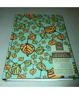 IOTA WRITING AQUA JUNGLE CANOPY ARTIST BOUND RU... - $19.99