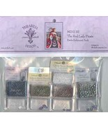 Embellishment Pack Red Lady Pirate MB113E Mirab... - $21.15