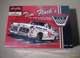 ~ Moebius Tim Flock Vintage NASCAR  Kiekhafer 1... - $16.95