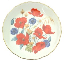 Cornfield Poppies Britains Wild Flowers Jo Hagu... - $40.99