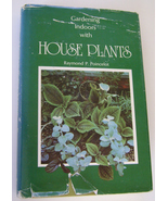 Book, Gardening Indoors with House Plants - $5.00