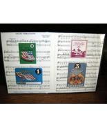 BEACH BOYS FRAMED 1966 SHEET MUSIC + 4 BACKSTAG... - $39.99