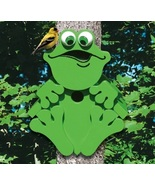 Silly Frog Birdhouse - $45.00