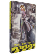 Chimera Will Shetterly 1st Edition 1st Printing... - $12.00