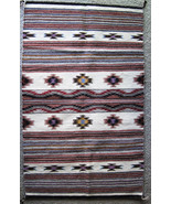 Navajo Chinle Style Rug by Rose Zilth 27 X 43 I... - $675.00