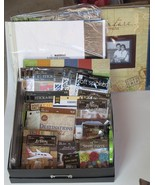 Summer Travel Vacation Themed Scrapbooking Star... - $99.95