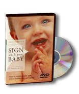 Sign with your Baby DVD - $5.99