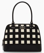 NEW KATE SPADE WELLESLEY RACHELLE HANDBAG POP A... - £189.84 GBP