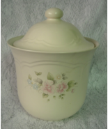 Pfaltzgraff Tea Rose 3 Quart Canister # 506 - U... - $14.00
