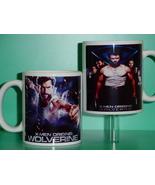 Wolverine Hugh Jackman 2 Photo Collectible Mug - $14.95