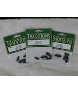 3 Packages Kaolin Ants for Crafting 1/2 - 3/4 i... - $4.99
