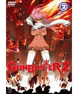 Gunbuster 2, Vol. 2 DVD New - $19.99