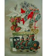 Valentine, B. Shackman, Reproduction Victorian ... - $7.00