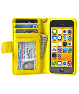 Navor iPhone 5C Protective Book Style Folio Wal... - $12.50