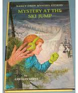 Nancy Drew #29 Mystery at the Ski Jump Rev Text PC - $3.49