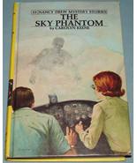 Nancy Drew #53 The Sky Phantom PC - $6.99