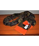 NWT $88 Michael Kors Cammo Print Soft Knit Wool... - $36.72