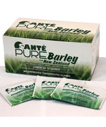 3 Boxes of Sante Pure Barley New Zealand Blend ... - $130.98