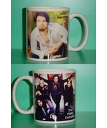 Dave Navarro Panic Channel 2 Photo Collectible Mug - $14.95