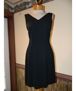 Ann Taylor size 2 Black Cocktail Evening Cruise... - $24.99