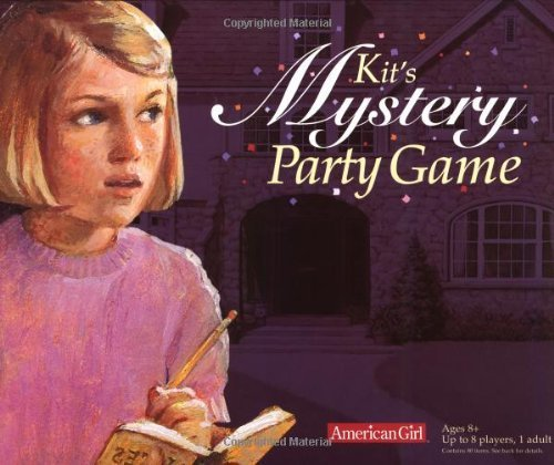 Movie mystery parties